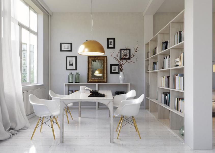 DICONCEPT - Conception Rénovation avec travaux et Décoration intérieure Appartement Paris (75)