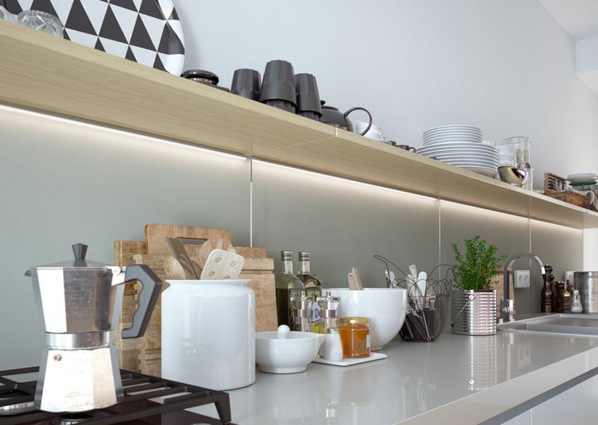 DICONCEPT - Conception, Rénovation et Décoration Cuisine design à Paris (75015) Détail