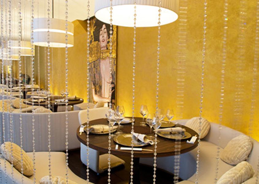 DICONCEPT - Conception et Décoration Restaurant chic à Paris (75)