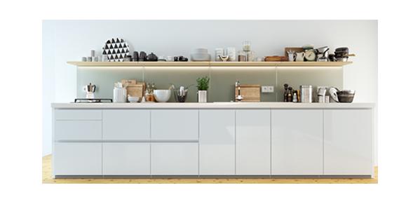 DICONCEPT - Conception, Rénovation et Décoration Cuisine design à Paris (75015)