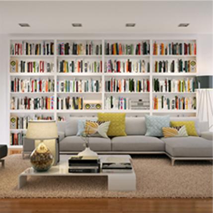 DICONCEPT - Homestaging - Décoration intérieure Appartement Boulogne (92)
